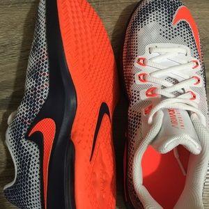 Boys Nike Air Max Infuriate